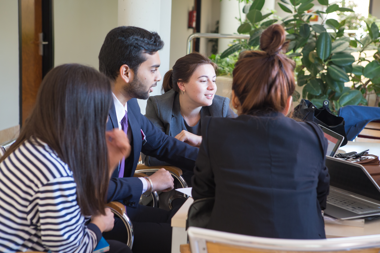 Las soft skills abren las puertas en la gestión hotelera y turística.