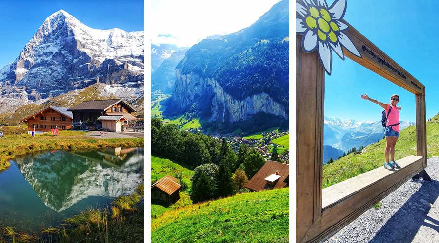 Swiss Staycation Guide – Jungfrau region