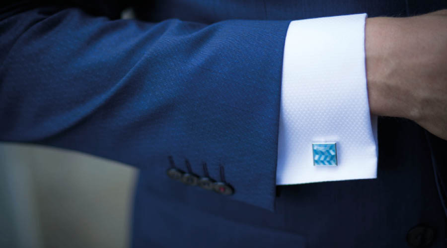 How to dress for a job in hospitality – 5 subtle uniform additions that will set you apart