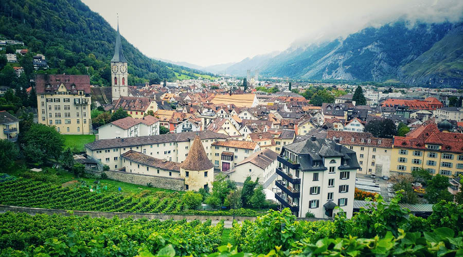 Swiss Staycation Guide – Graubünden
