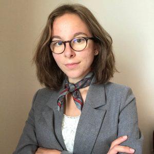 Remote internships: tested & approved! Part 2 – Emanuela Bego