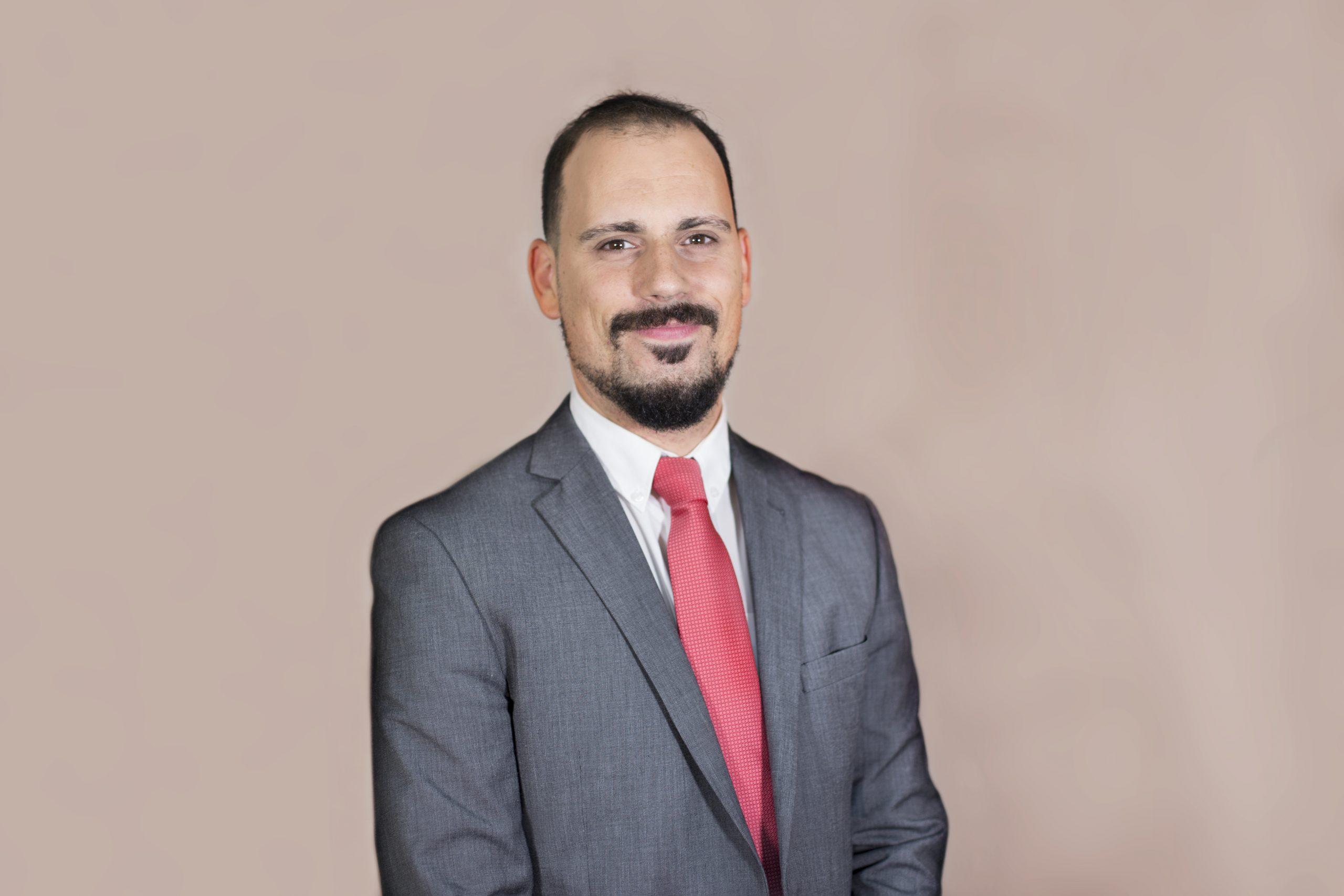 Mr. Ángel López Argüeta Room Division Lecturer Les Roches
